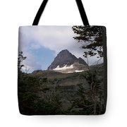 Reynolds Mountain Tote Bag