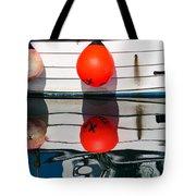 Rhiannon In Symmetry  Tote Bag