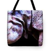 Rhino 2 - Buy Rhinoceros Art Prints Tote Bag