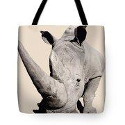 Rhinocerosafrica Tote Bag