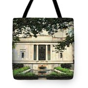 Rhodin Garden View Tote Bag