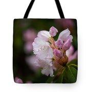 Rhododendron Enborne Tote Bag