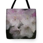 Rhododendron Tote Bag