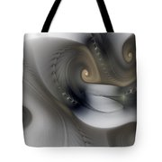 Rhythm And Swing Tote Bag
