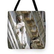 Rialto Bridge Angel Tote Bag