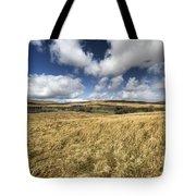 Ribblehead  Tote Bag