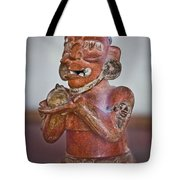 Rich Array Of Offerings Tote Bag