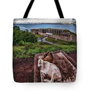 Rich Goats Tote Bag