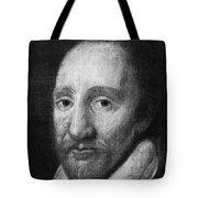 Richard Burbage (c1567-1619) Tote Bag