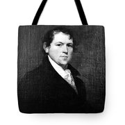 Richard Cutts (1771-1845) Tote Bag