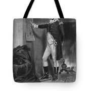 Richard Montgomery Tote Bag