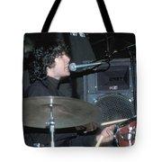 Richard X Hayman Tote Bag