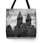 Richardson Complex 4012 Tote Bag