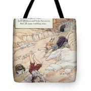 Richardson: Jack & Jill Tote Bag