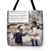 Richardson: Simple Simon Tote Bag