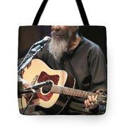 Richie Havens Tote Bag