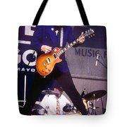Rick Nielsen Cheap Trick Tote Bag