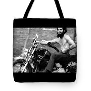Ricky D Tote Bag