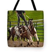 Ride Them Cowboy Tote Bag