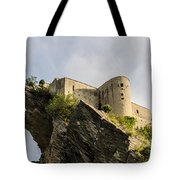 Riding The Wings Of Eternity Tote Bag