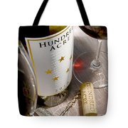 Right Place Right Time Tote Bag by Jon Neidert