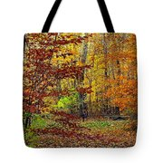 Right Place Right Time Tote Bag