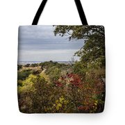 Right To Go Left Tote Bag