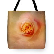 Right To The Core Tote Bag