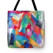 Righteous Step 2  Tote Bag