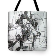 Righteous Step 3  Tote Bag