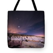 Rillin In The Years Tote Bag