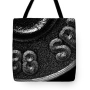 Rim And Primer 38 Special Tote Bag by Bob Orsillo