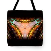 Ring Of Jewels Tote Bag