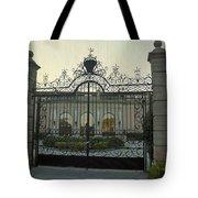 Ringling Gate Tote Bag