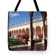 Ringling Museum Arcade Tote Bag