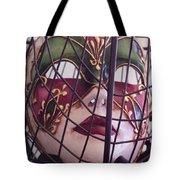 Ringling's Kitchen Tote Bag