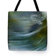 Rio Caldera Flow 2 Tote Bag