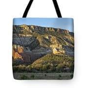 Rio Chama Valley Tote Bag