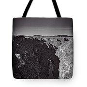 Rio Grande Tote Bag