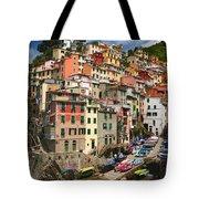 Rio Maggiore Marina Tote Bag
