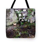 R.i.p. Nature Tote Bag