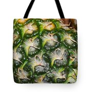 Ripe And Green Tote Bag