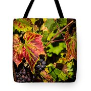 Ripe For The Picking Tote Bag