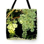 Ripe On The Vine Tote Bag