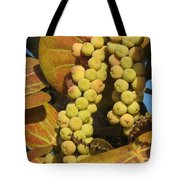 Ripe Seagrapes Tote Bag
