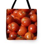Ripe Tomatoes Tote Bag