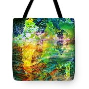 RIPENED VINES Tote Bag by PainterArtist FIN