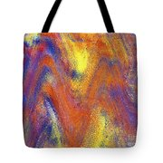 Ripple 3 Tote Bag