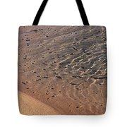 Ripples 01 Tote Bag
