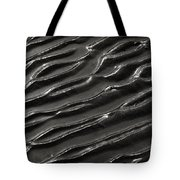 Ripples 8 Tote Bag